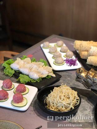 Foto 2 - Makanan di Shu Guo Yin Xiang oleh Jessenia Jauw