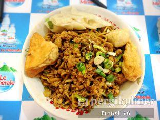 Foto 9 - Makanan di Bakmi Bangka Awat oleh Fransiscus