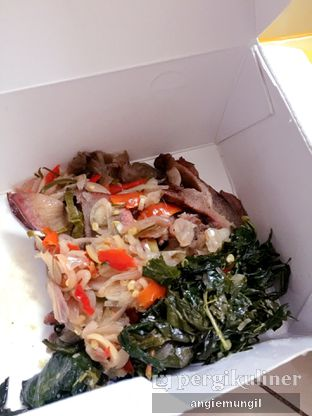 Foto 1 - Makanan di Daging Asap Sambal oleh Angie  Katarina