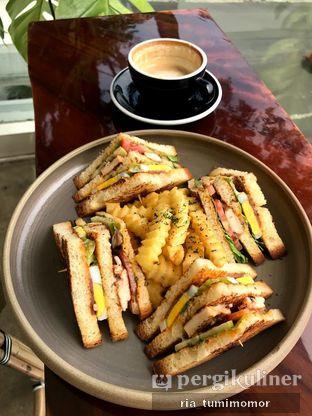Foto 2 - Makanan di Rumah Seduh oleh riamrt