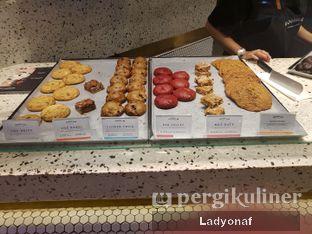 Foto 1 - Makanan di Dough Lab oleh Ladyonaf @placetogoandeat