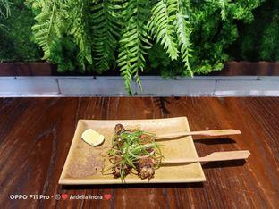Foto review Yoisho oleh Ardelia I. Gunawan 4