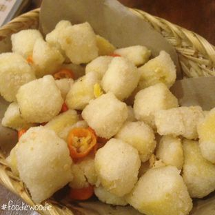 Foto review Kong Djie Coffee Belitung oleh @wulanhidral #foodiewoodie 1