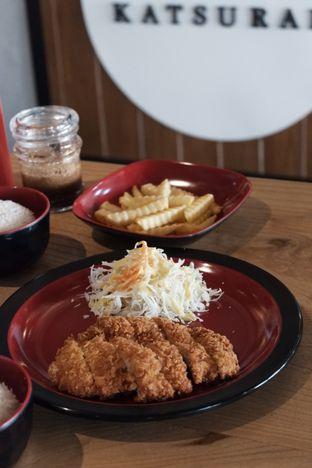Foto 3 - Makanan di Katsurai oleh Eka Febriyani @yummyculinaryid