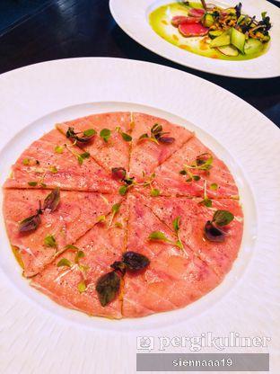 Foto 2 - Makanan(Tuna Pizza) di Akira Back Indonesia oleh Sienna Paramitha
