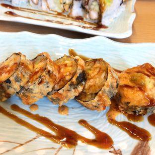 Foto 1 - Makanan di Sushi Phe oleh yourfoodjournalist