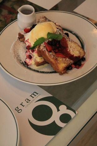 Foto 4 - Makanan di Gram Cafe & Pancakes oleh Prido ZH