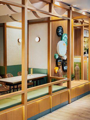 Foto 2 - Interior di ShuShu oleh Indra Mulia