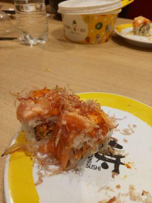 Foto 4 - Makanan di Genki Sushi oleh doyan jajan