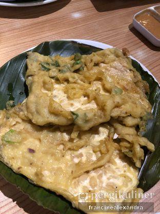 Foto 2 - Makanan di Bale Lombok oleh Francine Alexandra