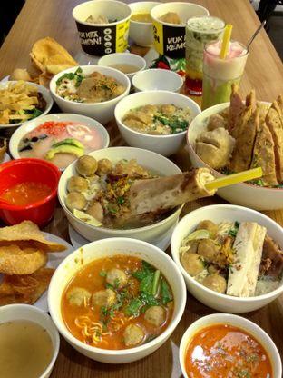 Foto 5 - Makanan di Bakso Kemon oleh Ika Nurhayati