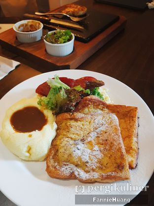 Foto 3 - Makanan di Willie Brothers Steak and Cheese oleh Fannie Huang||@fannie599