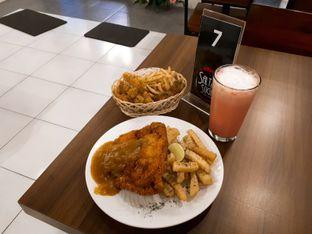 Foto 5 - Makanan di Salt & Sugar Cafe and Bistro oleh ochy  safira