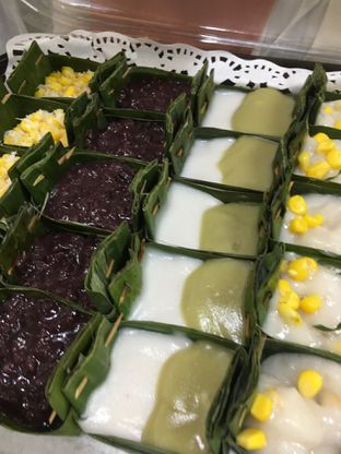 Foto 6 - Makanan di Bakery Monami oleh Prido ZH