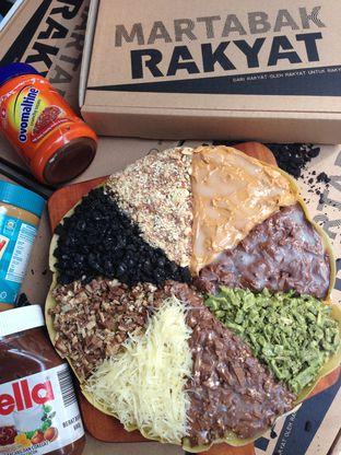 Foto review Martabak Rakyat oleh Indofood Lovers 1
