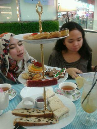 Foto - Makanan(Lady Alice Tea Party) di Lady Alice Tea Room oleh Rahmi Febriani
