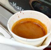 Foto espresso di Logika Coffee