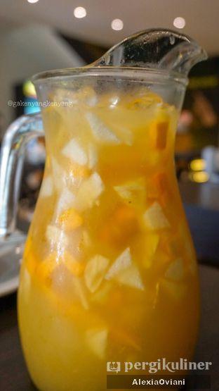 Foto 1 - Makanan(Fruit Punch Pitcher) di Tio Ciu Hok Ki Restaurant oleh @gakenyangkenyang - AlexiaOviani