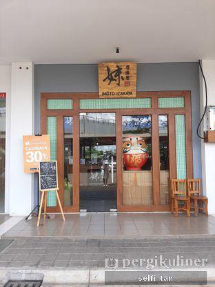 Foto review Imoto Izakaya oleh Selfi Tan 8