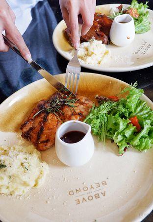 Foto 4 - Makanan di Above and Beyond oleh Mariane  Felicia