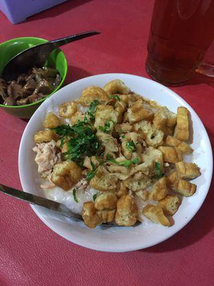Foto 3 - Makanan di Bubur Ayam Spesial Ko Iyo oleh Yohanacandra (@kulinerkapandiet)