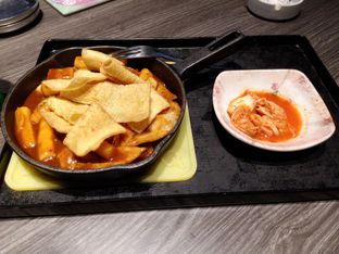 Foto review Mujigae oleh Desi Ari  5