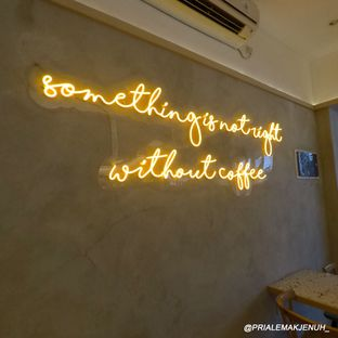 Foto 3 - Interior di Coffeeright oleh Pria Lemak Jenuh