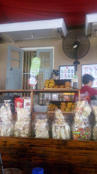 Foto 3 - Interior di Aiola Eatery oleh Nena Zakiah
