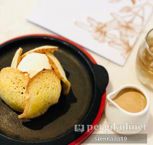 Foto 2 - Makanan(hotplate dessert) di Lewis & Carroll Tea oleh Sienna Paramitha