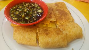Foto 1 - Makanan di H. Abdoel Razak Martabak Kari Palembang (Martabak Har) oleh Jocelin Muliawan