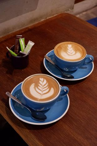 Foto review Djournal Coffee oleh yudistira ishak abrar 1
