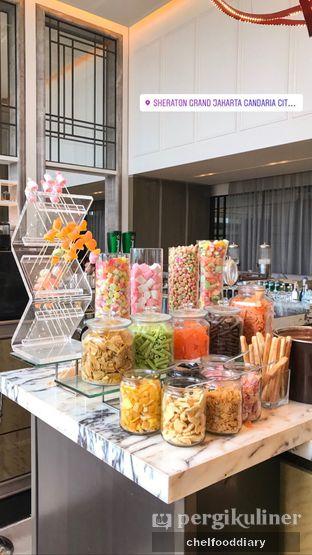 Foto review The Lobby Lounge - Sheraton Grand Jakarta Gandaria City Hotel oleh Rachel Intan Tobing 10