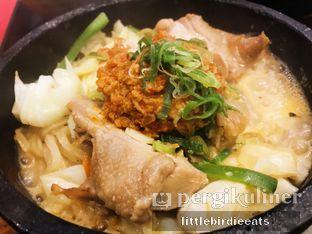 Foto 1 - Makanan di Kazan Ramen oleh Tiffany Putri