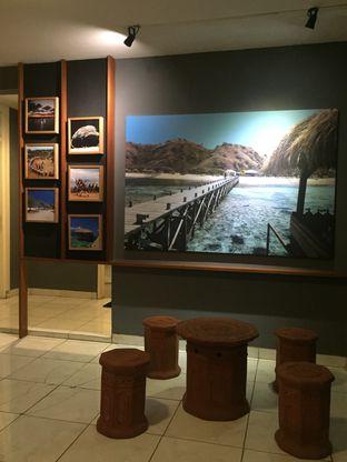 Foto 8 - Interior di Escape Coffee oleh Andrika Nadia
