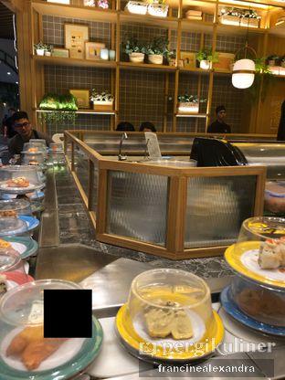 Foto 4 - Interior di Sushi Go! oleh Francine Alexandra