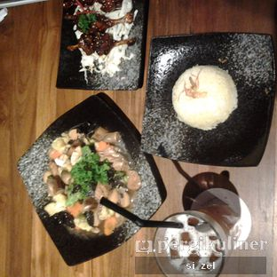 Foto - Makanan di Waha Kitchen - Kosenda Hotel oleh Zelda Lupsita