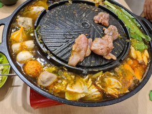 Foto 8 - Makanan di Deuseyo Korean BBQ oleh vio kal