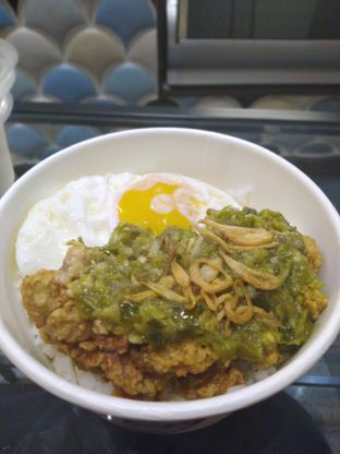 Foto 4 - Makanan di Mister Hungry oleh @kenyangbegox (vionna)