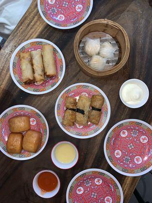 Foto - Makanan di Haka Dimsum Shop oleh Wawa | IG : @foodwaw