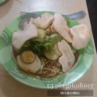 Foto 1 - Makanan(MIe salad) di Asinan Ny. Isye oleh UrsAndNic