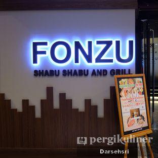 Foto 15 - Interior di Fonzu Premium Grill & Shabu oleh Darsehsri Handayani