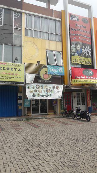 Foto 1 - Eksterior di Kopi Kece oleh Perjalanan Kuliner