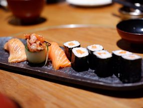 Foto Sushi Masa