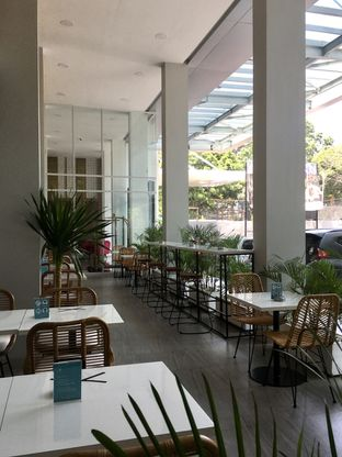 Foto review Dailydose Coffee & Eatery oleh Prido ZH 2