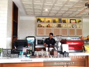 Foto review Cafe Du Jour oleh Sillyoldbear.id  15