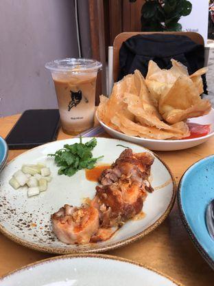 Foto 6 - Makanan di Gang Nikmat oleh Mariane  Felicia