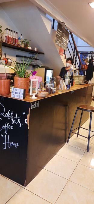 Foto review Qabhats Coffee House oleh Saya Laper 3