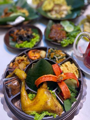 Foto 8 - Makanan di Nasi Bogana Ny. An Lay oleh Levina JV (IG : @levina_eat & @levinajv)