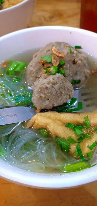 Foto 1 - Makanan di Bakso Rusuk Joss oleh koko traktir