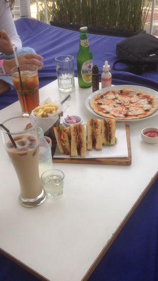 Foto 2 - Makanan di Nicole's Kitchen & Lounge oleh Pria Lemak Jenuh